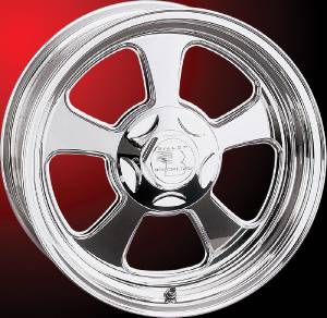 Wheels, Billet Aluminum  - Vintec Series. Vintec Photo Main