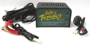 Battery Tender Plus - Charger 6 Volt Photo Main