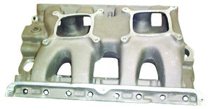 Intake Manifold - Ford. Hi-Rise Tunnel Wedge - 427ci Photo Main