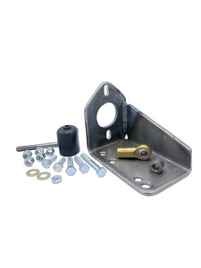 Master Cylinder Adapter Kit -47-54 Chevy Truck 1/2 Ton Photo Main