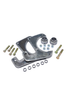 Disc Brake Conversion, Front, - 41-54 Chevy Truck 1/2 Ton. Basic Kit (No Rotors/ Calipers) Photo Main