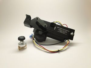 Ford Passenger Car Electric Wiper Motor 12 Volt Photo Main
