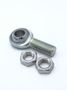"Steering Column Shaft Support Bearing, 3/4"" Zinc Plated Photo Main"