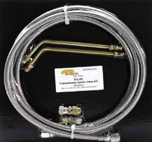 Transmission Cooler Hose Kit For All GM Photo Main