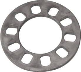 "5-Hole Disk Brake Spacer -4 1/2"", 4 3/4"", 5"" Bolt Circles -3/8"" Thick (Package Of 2) Photo Main"