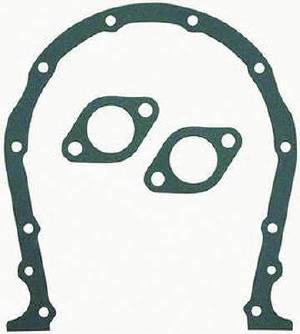 Timing Chain Cover Gasket For Big Block Chevy Photo Main