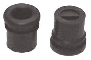 "Valve Cover Rubber Push-In PCV Grommet For Steel Valve Cover- 3/4"" Id X 1-1/4"" Od (Package Of 2) Photo Main"
