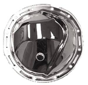 Differential Cover, Chrome GM With Plug -12 Bolt (Includes Gasket & Hardware) Photo Main