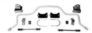 Sway Bar. Rear For Chassis Engineering, 47-54 Chevy Truck 1/2 Ton Only Complete Rear Axle Kit Photo Main