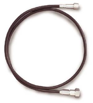 Speedometer Cable Kit -Black Housing Photo Main