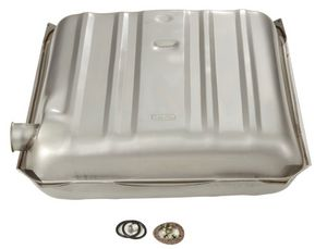 Chevy Car Alloy Coated Steel Gas Tank Photo Main