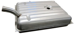 Ford Passenger Car Stainless Steel Gas Tank Photo Main