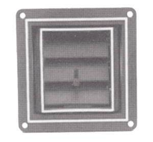 "Air Conditioning Vents - In Dash, Rectangular (3-1/2"" X 3-1/2"") Photo Main"