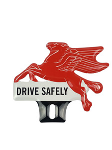 License Plate Topper- (Pegasus) Mobil Flying Horse Photo Main
