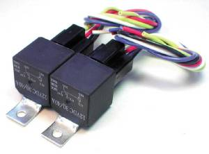 Polarity Reversing Relay Photo Main