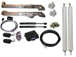 Parts -  Power Reverse Hood Kit - Universal