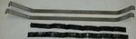Parts -  Ford Thunderbird Tank Straps