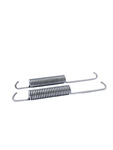 Chevrolet Parts -  Hood Hinge Springs (Polished Stainless Steel)