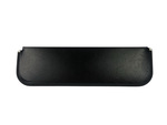 Chevrolet Parts -  Sunvisor Only -Black (Interior)