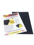 Chevrolet Parts -  Battery Mat (Protect Your Tray)