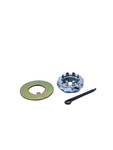Parts -  Dust Cover, Spindle Nut, Washer & Lock Pin For Mustang II