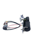 Chevrolet Parts -  Windshield Wiper Motor -6v 2 Speed With Park