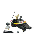 Chevrolet Parts -  Windshield Wiper Motor -12v, 2-Speed With Park Position