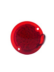 Chevrolet Parts -  Tail Light, LED (Red Lens) 12 Volt