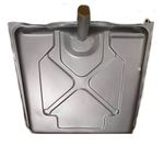Ford Parts -  Gas Tank - Steel Zinc-Galvanized Tank. It Is Stock Fit & Capacity Of 20 Gallons. - Galaxie