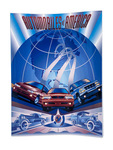 Chevrolet Parts -  Book - Automobiles Of America. The First 100 Years 1896-1996