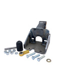 Chevrolet Parts -  Brake Master Cylinder Adapter Kit -40-54 Chevrolet Car (Except Convertible). Standard Shift Only