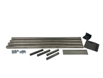 Parts -  Vent Window Removal Channel Kit
